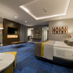 Radisson Blu Hotel, Kayseri 5* Улучшенный номер с различными типами кроватей