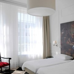 Mercure Hotel Amsterdam Centre Canal District комната для гостей