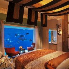 Отель Atlantis The Palm фото 4