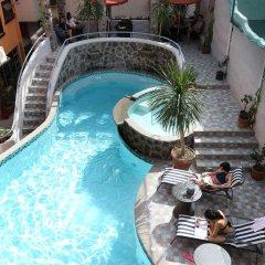 Отель 1775 Adriatico Suites Филиппины, Манила - отзывы, цены и фото номеров - забронировать отель 1775 Adriatico Suites онлайн бассейн