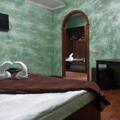Мини-Отель Сиеста Стандартный номер с различными типами кроватей