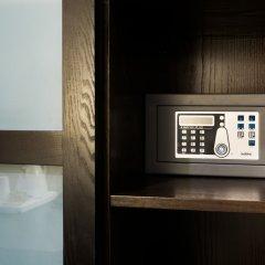 Hotel Pax Opera 3* Улучшенный номер с двуспальной кроватью