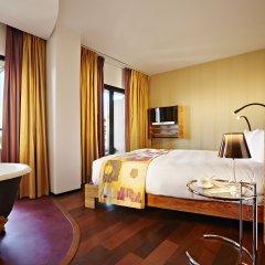 Отель Bohemia Suites & Spa - Adults only 5* Люкс с различными типами кроватей