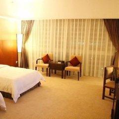 University Town International Hotel 3* Улучшенный номер с различными типами кроватей