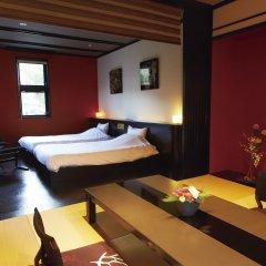 Отель Bettei Soan 3* Стандартный номер
