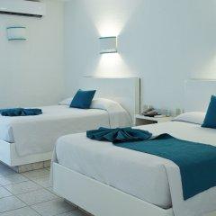 Отель Coral Costa Caribe - Все включено 3* Стандартный номер с различными типами кроватей