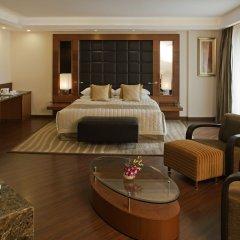 Отель Radisson Blu Plaza Delhi Airport 5* Номер Бизнес с различными типами кроватей