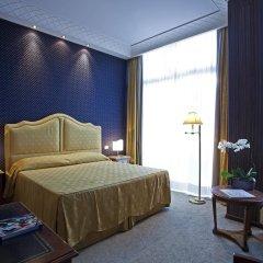 Отель Bauer Palazzo Номер Делюкс с различными типами кроватей фото 2