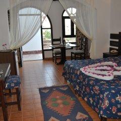 Отель Daniela Village Dahab 3* Стандартный номер с различными типами кроватей