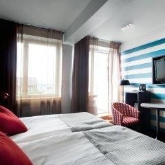 Отель Scandic Paasi комната для гостей фото 6
