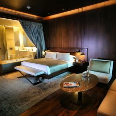 Отель Hyatt Centric Levent Istanbul комната для гостей фото 4