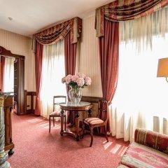Hotel Romana Residence 4* Люкс с различными типами кроватей фото 6