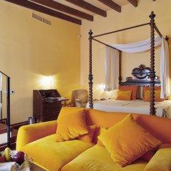 Отель Palacio Ca Sa Galesa 5* Люкс с различными типами кроватей