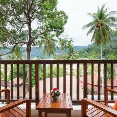 Patong Lodge Hotel терраса/патио