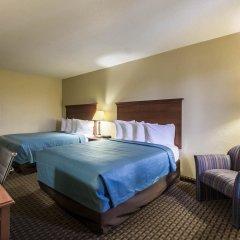 Отель Econo Lodge 3* Стандартный номер
