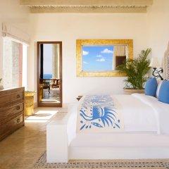 Отель Las Ventanas al Paraiso, A Rosewood Resort 5* Люкс с различными типами кроватей