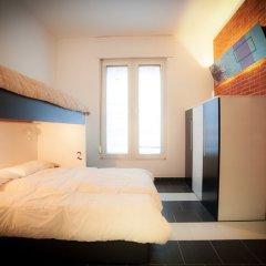 New Generation Hostel Brera Стандартный номер с различными типами кроватей фото 5