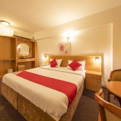 OYO 118 Dallas Hotel 2* Стандартный номер с двуспальной кроватью