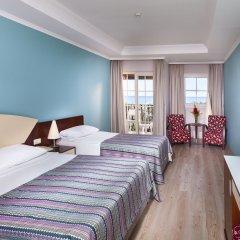 Belek Beach Resort Hotel 5* Стандартный номер с различными типами кроватей