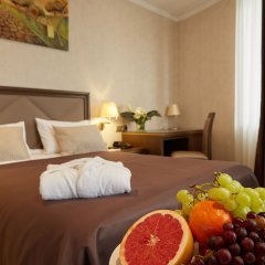 SK Royal Отель Тула 5* Стандартный номер с различными типами кроватей