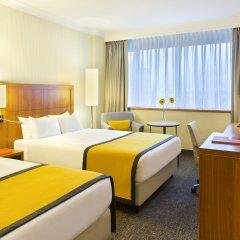 Отель Holiday Inn Amsterdam 4* Стандартный номер фото 7