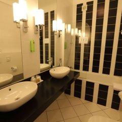 Hotel Carlton's Montmartre ванная фото 2