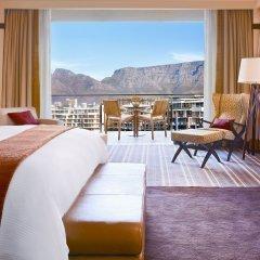 Отель One&Only Cape Town 5* Люкс с различными типами кроватей