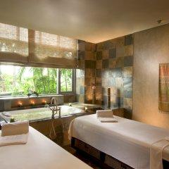 Отель Conrad Bangkok процедурный кабинет