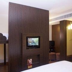 Отель ibis Phuket Patong 3* Кровать в общем номере с двухъярусной кроватью
