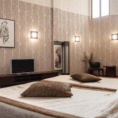 Бутик-отель Silky Way Полулюкс с двуспальной кроватью фото 2
