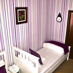 Хостел Казанское Подворье Номер с общей ванной комнатой с различными типами кроватей (общая ванная комната) фото 16