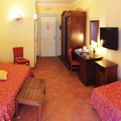 Отель Mediterraneo 3* Номер Комфорт