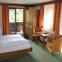 Seehüters Hotel Seerose 3* Стандартный номер с различными типами кроватей