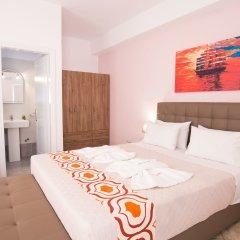 Отель Villa Libertad 4* Стандартный номер с различными типами кроватей