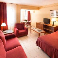 Апарт-отель Bertran 3* Стандартный номер с различными типами кроватей фото 3
