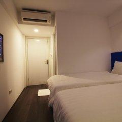 Emis Hotel 3* Стандартный номер с различными типами кроватей