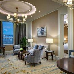Отель Sofitel Shanghai Hongqiao интерьер отеля