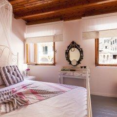 Отель Lemon Tree in the heart of Old Town Апартаменты с различными типами кроватей