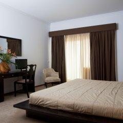 Hotel & Spa Alfândega da Fé 4* Стандартный номер с различными типами кроватей