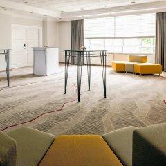 Munich Marriott Hotel интерьер отеля
