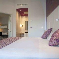Отель Petit Palace Savoy Alfonso XII 4* Полулюкс разные типы кроватей