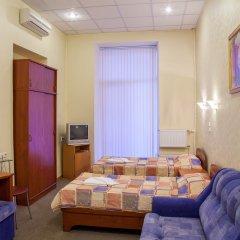 Мини-отель АЛЬТБУРГ на Литейном 3* Номер Комфорт с различными типами кроватей фото 6