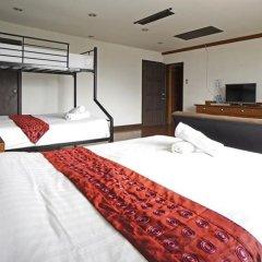Отель The XP Bangkok 3* Люкс