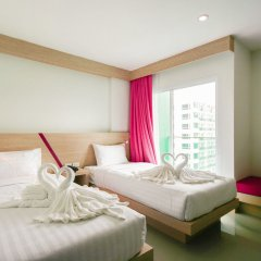 SunSeaSand Hotel популярное изображение
