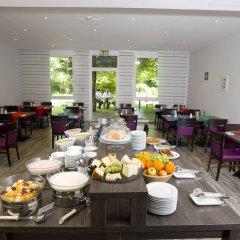 Отель Arion Cityhotel Vienna место для завтрака