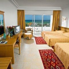 Отель Le Soleil Bella Vista - Couple and family only 4* Стандартный номер
