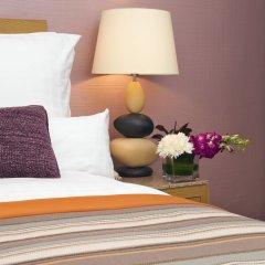 Отель Movenpick Resort & Spa Tala Bay Aqaba 5* Улучшенный номер с 2 отдельными кроватями