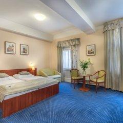 Hotel Kampa Garden комната для гостей фото 11