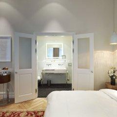 Hotel Sans Souci Wien 5* Номер категории Премиум с различными типами кроватей