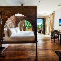 Отель Villa Katrani Самуи комната для гостей фото 8